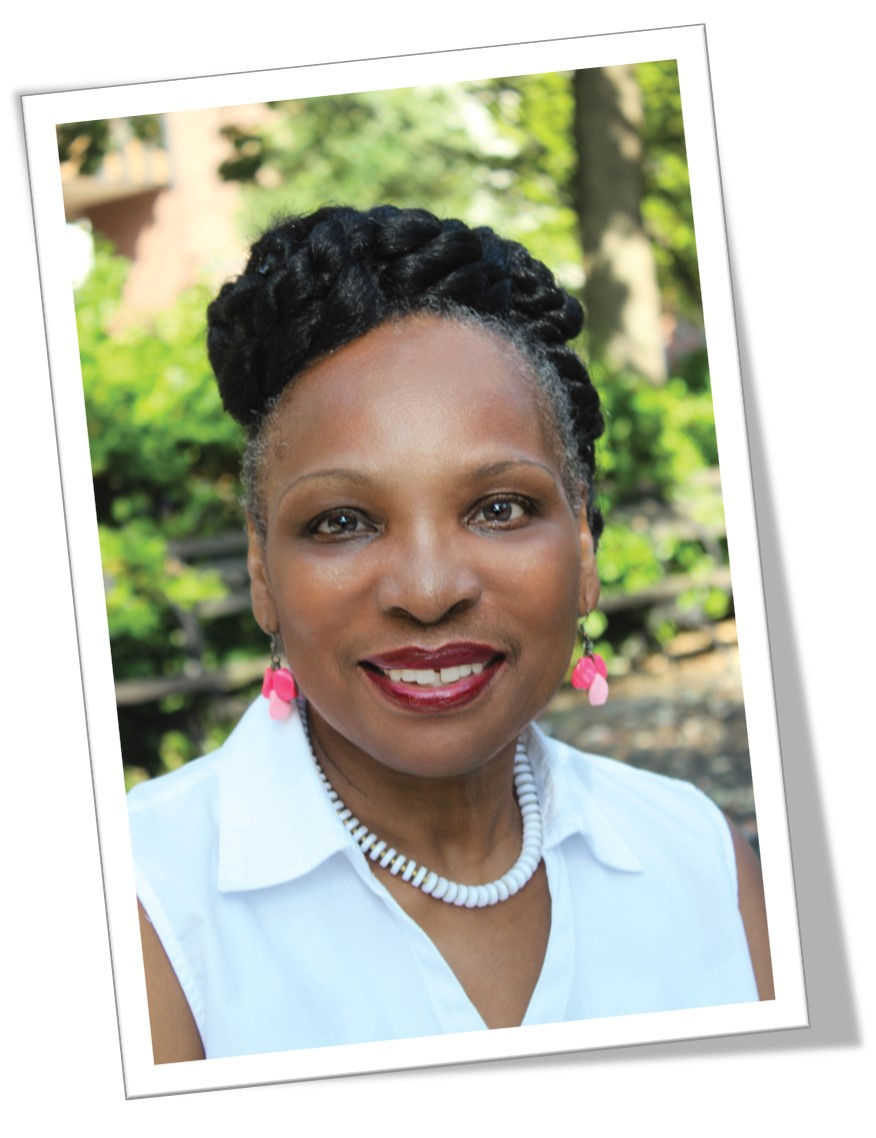 Cynthia Newman Gibson