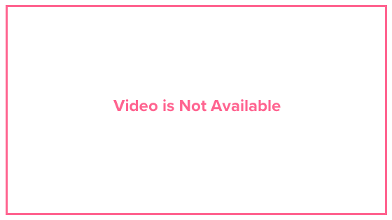 Video is not available