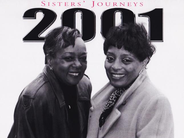 2001 Calendar Image