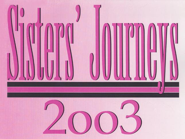 2003 Calendar Image