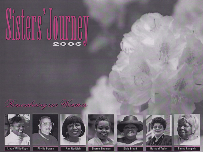 2006 Stories of Hope Calendar