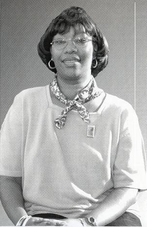 Eileen Williams-Esdaile Image