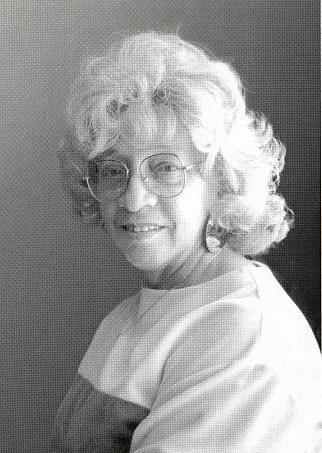 Arabella (Dee Dee) Pina Image