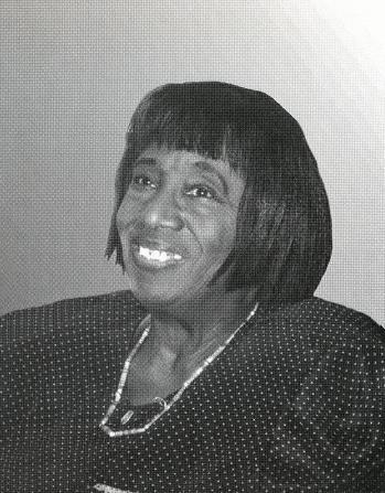 Sylvia Ward Hodge Image