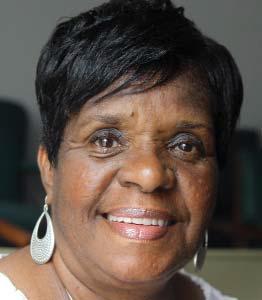 Marie A. Harris's Photo