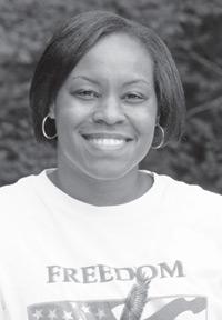 Michelle Bragg Image