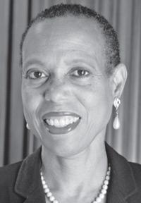 Rev. Dr. Yolanda Smith Image