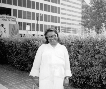 Bettye L. Green Image