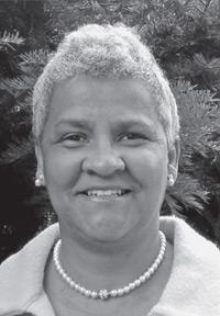Virginia M. Stevenson Image
