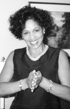 Deborah Hogan Image