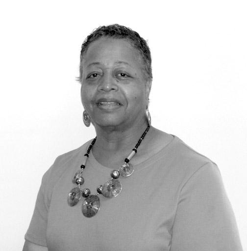 Barbara Brown Image