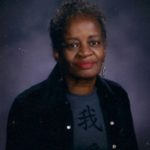 Evelyn Ford 2001