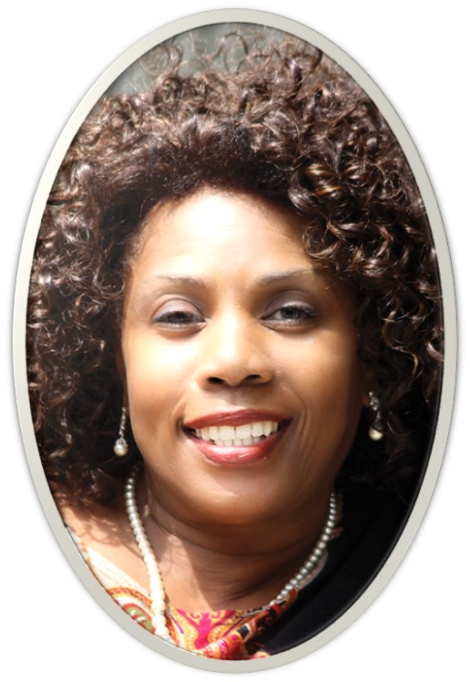 Rev. Dr. Alberta Mendenhall's Photo