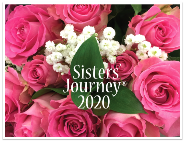 2020 Calendar of Hope Cover