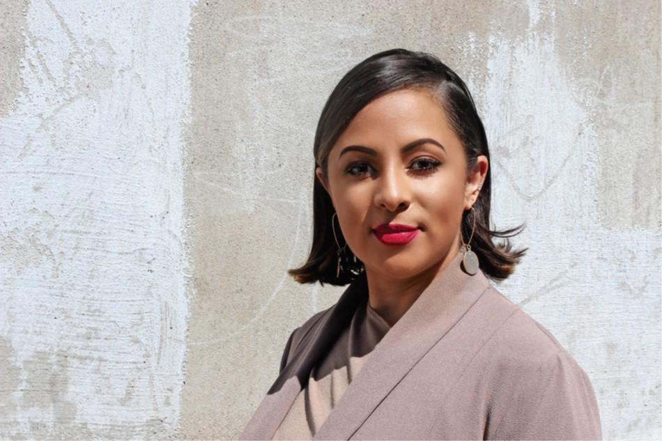 Carmen Michelle Lopez Image